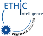 logo ETHIC INTELLIGENCE Certified Auditor