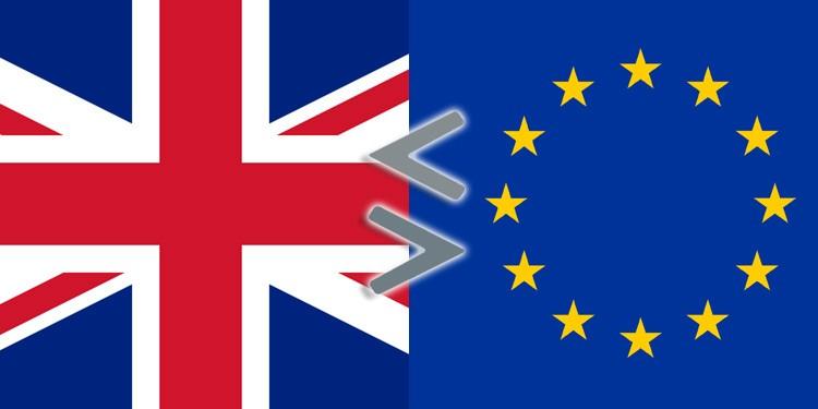 Calendrier Brexit.Brexit Calendrier Previsionnel Jusqu En 2021 Acte