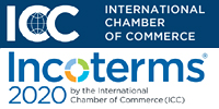 Incoterms® 2020 : accréditation ICC